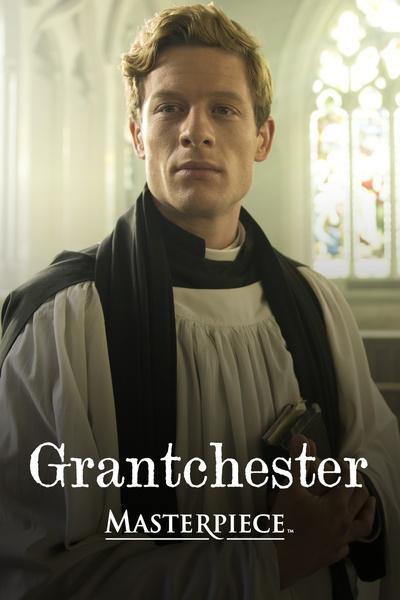 Grantchester – Masterpiece