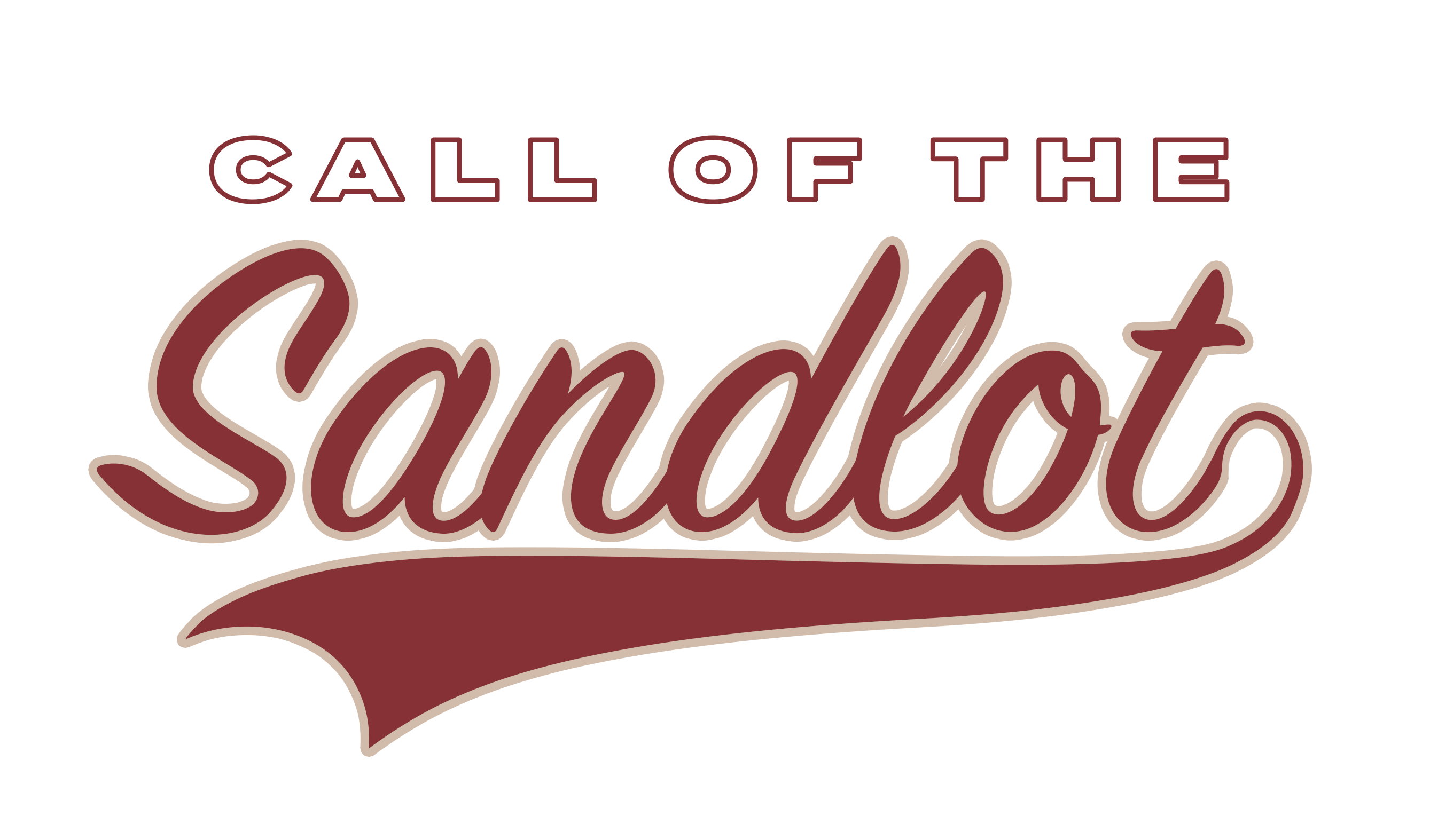 Call Of The Sandlot