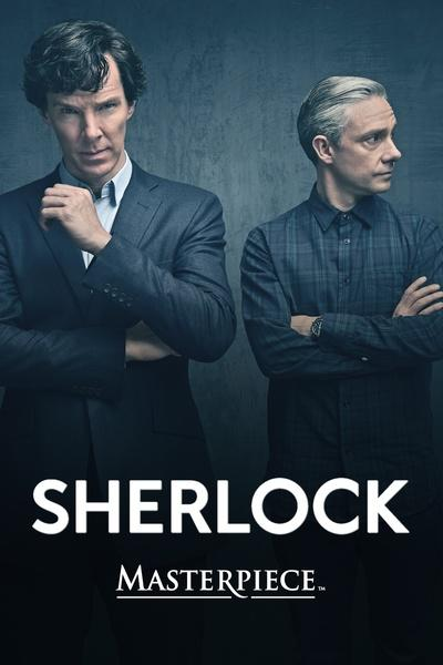 Sherlock – Masterpiece