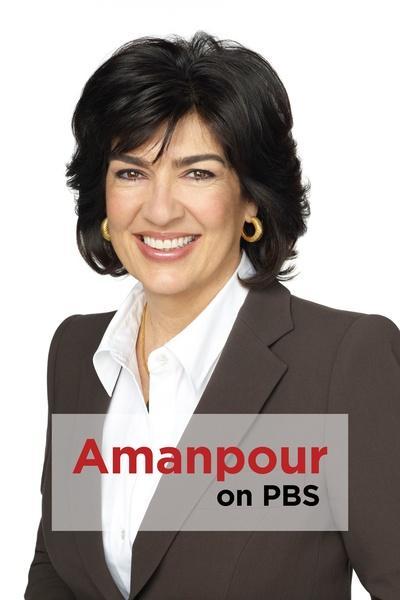 Amanpour on PBS