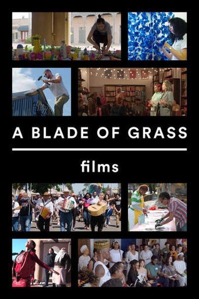 A Blade of Grass Films