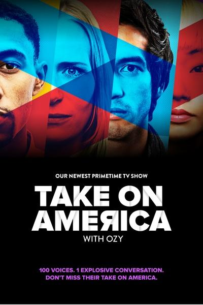 Take on America with OZY