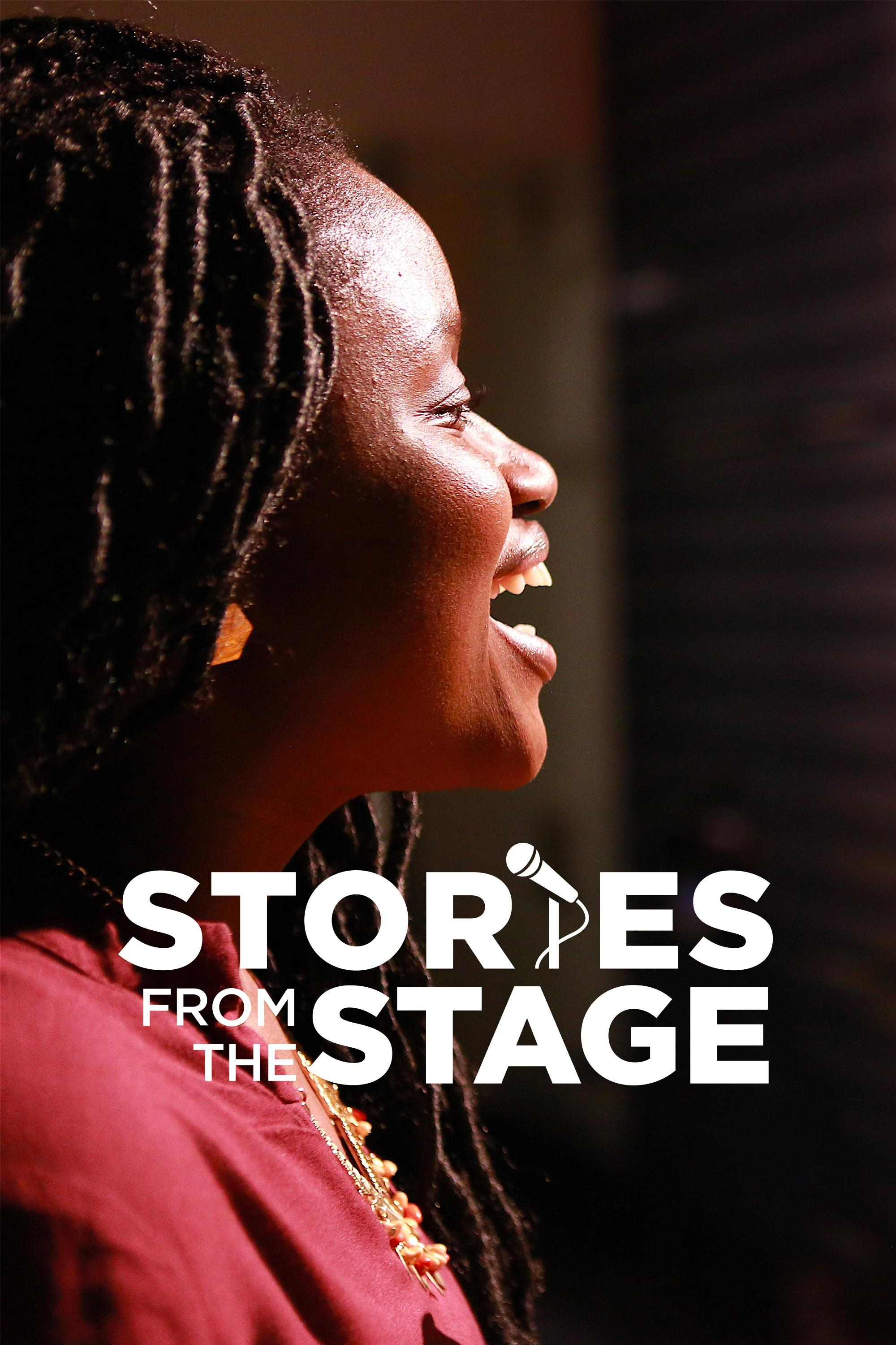 Stories from the Stage on FREECABLE TV