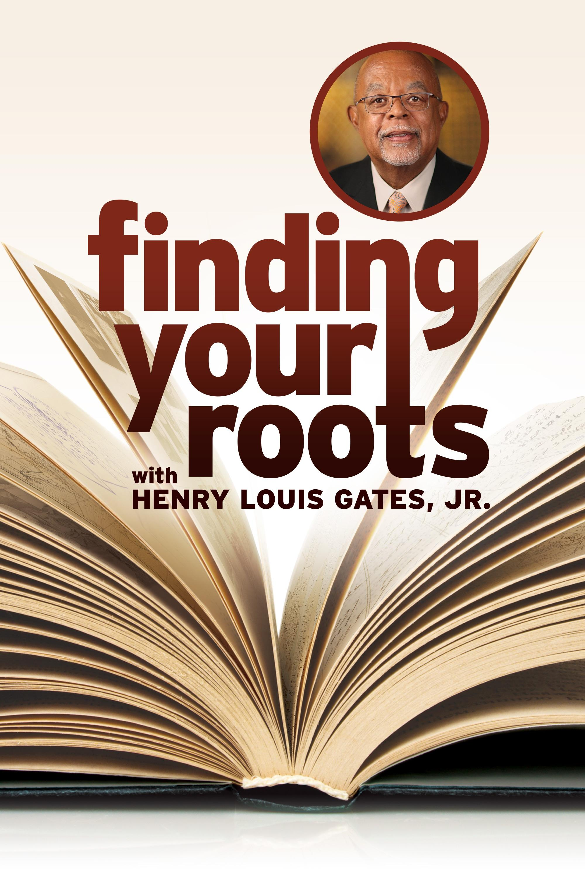 Finding Your Roots on FREECABLE TV