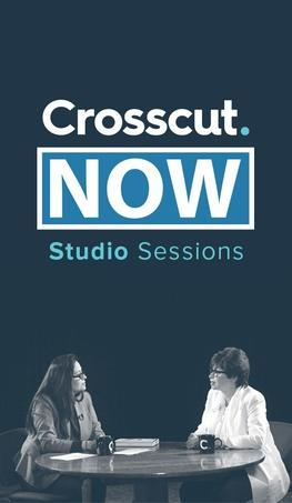 Crosscut Now Studio Sessions