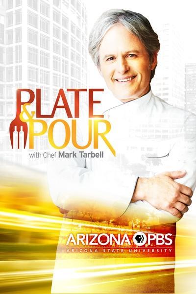 Plate & Pour