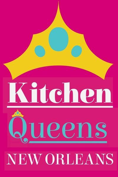 Kitchen Queens: New Orleans