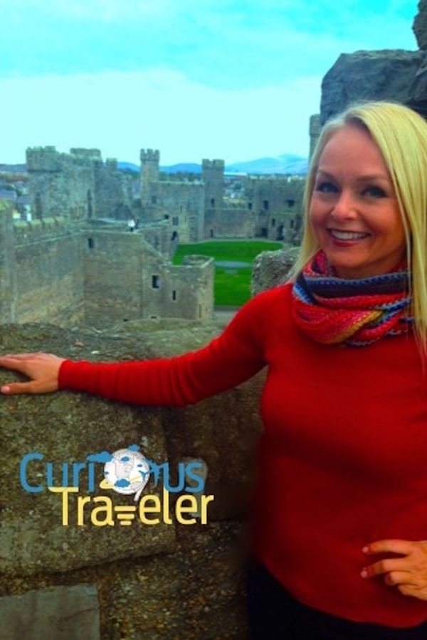 Curious Traveler on FREECABLE TV