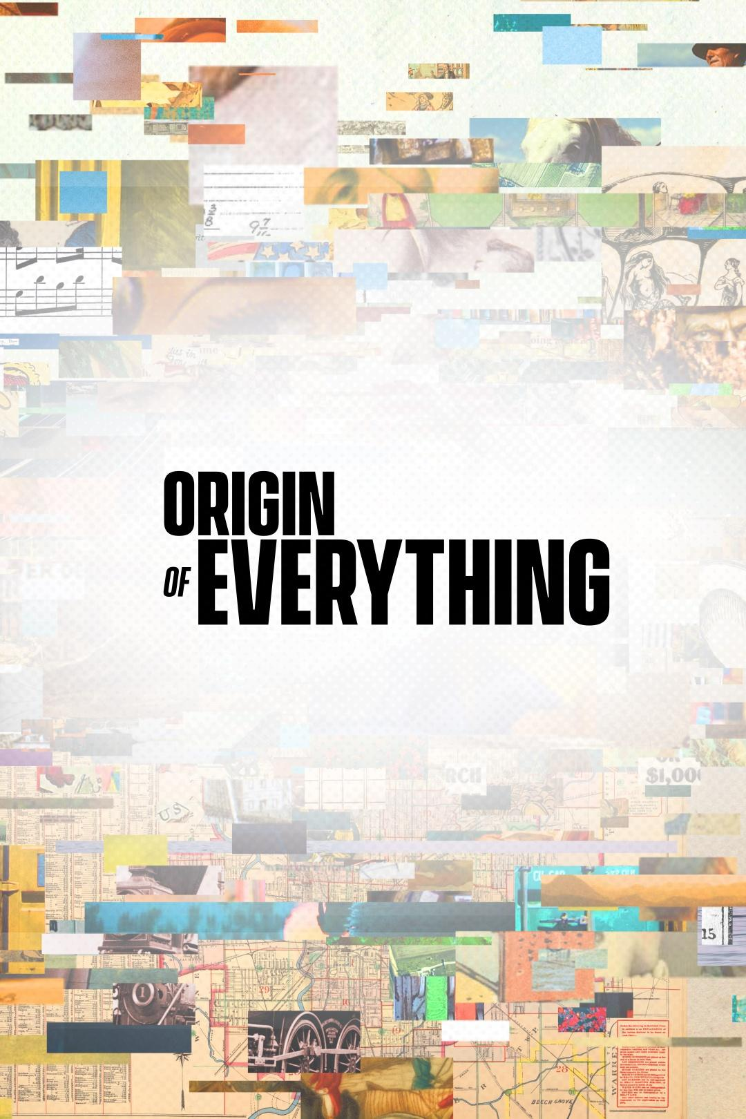 Origin of Everything on FREECABLE TV