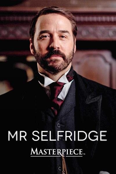 Mr. Selfridge – Masterpiece