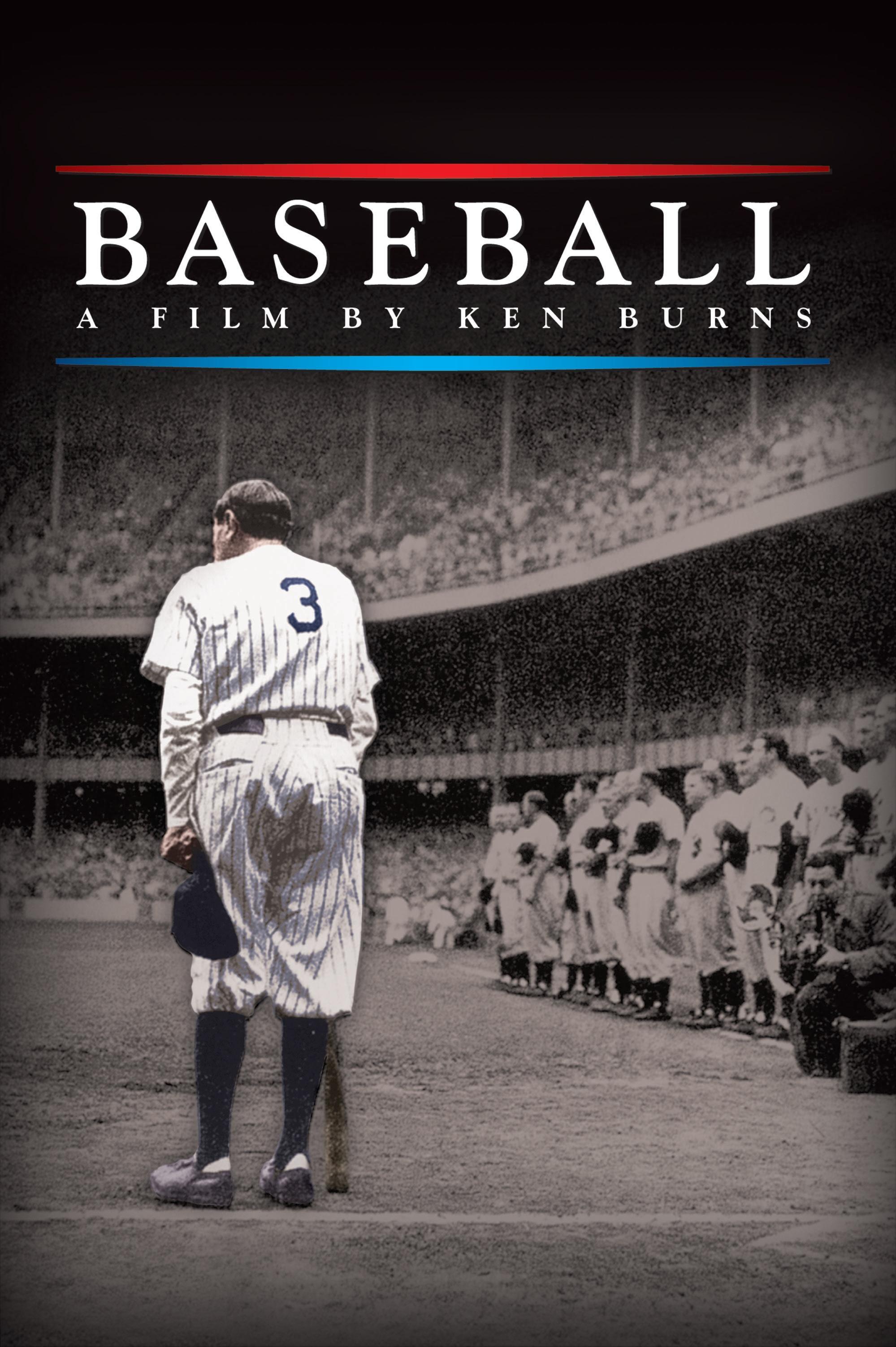 Baseball A Film By Ken Burns