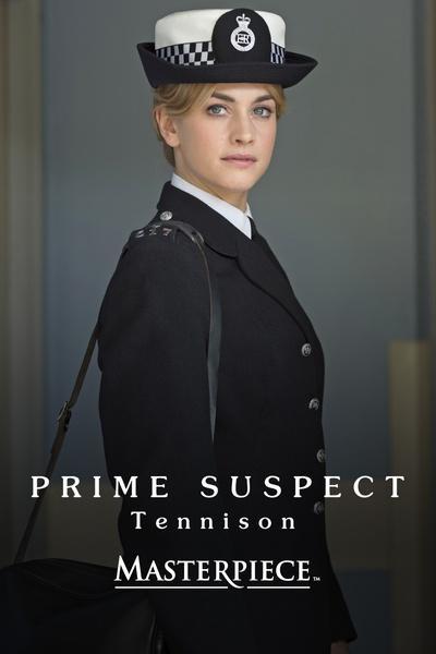 Prime Suspect – Tennison – Masterpiece