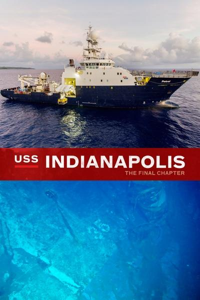 USS Indianapolis Live – From The Deep
