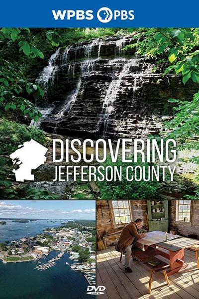 Discovering Jefferson County