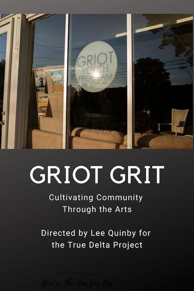 Griot Grit