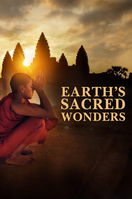Earth's Sacred Wonders on FREECABLE TV