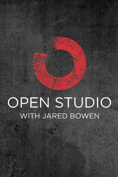 Open Studio with Jared Bowen