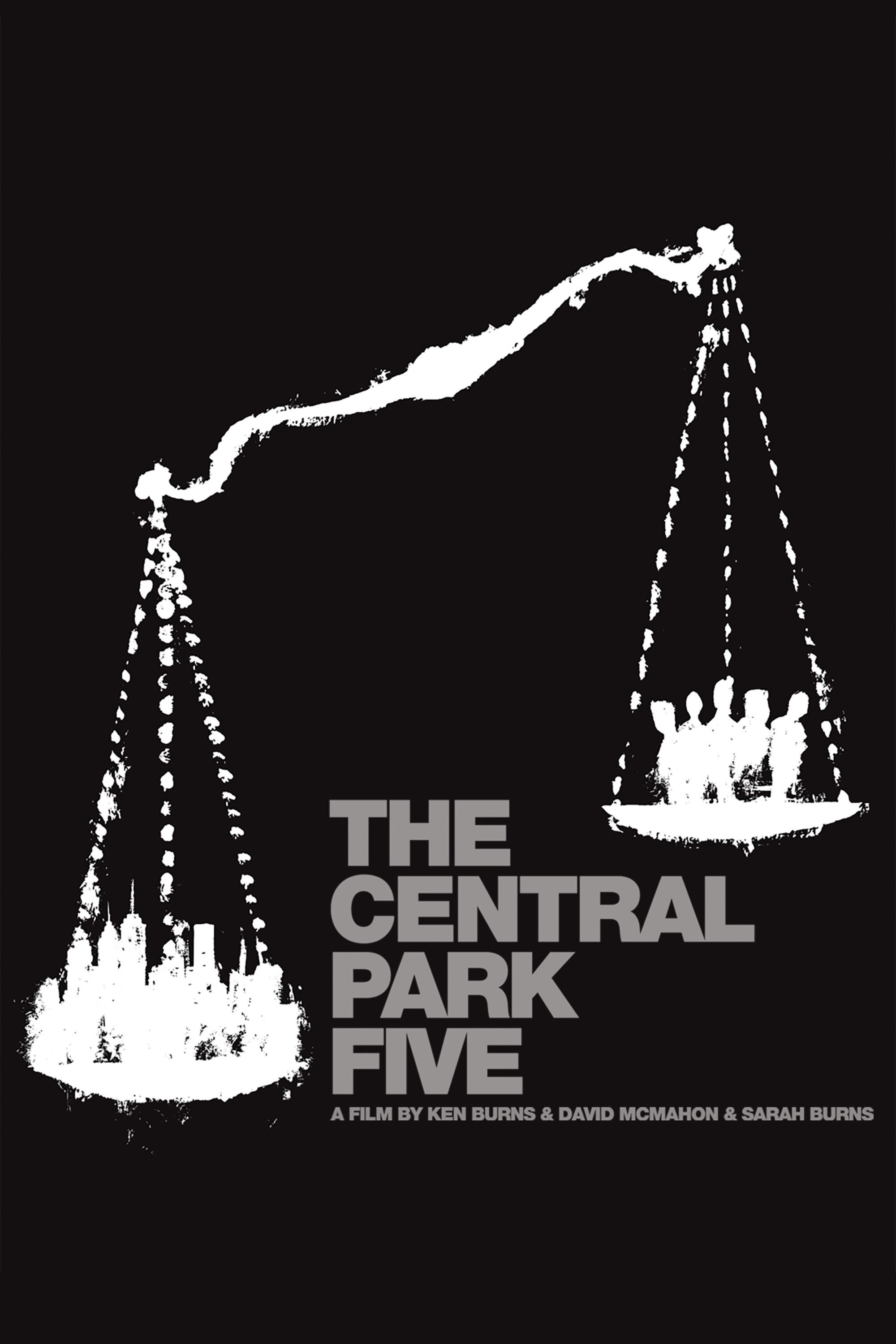 Central Park Five on FREECABLE TV