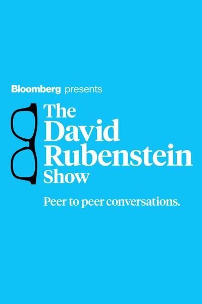 The David Rubenstein Show: Peer to Peer Conversations