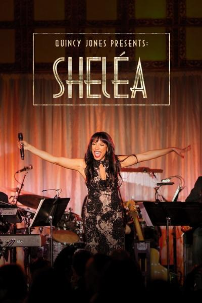 Quincy Jones Presents: Sheléa