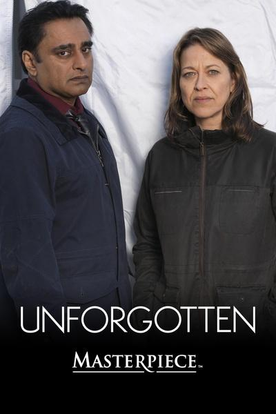 Unforgotten – Masterpiece