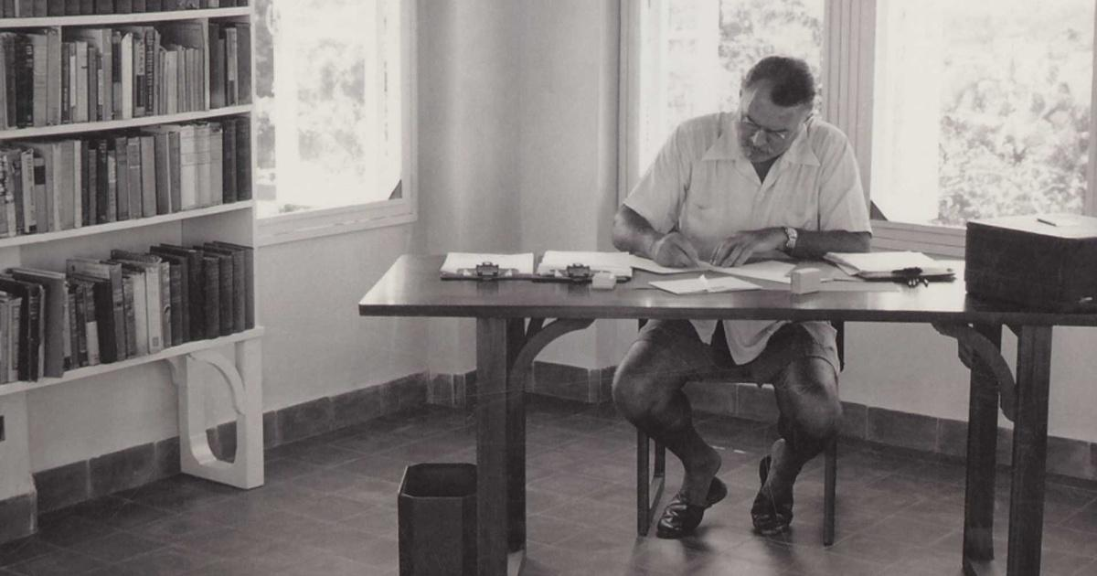 Hemingway | PBS