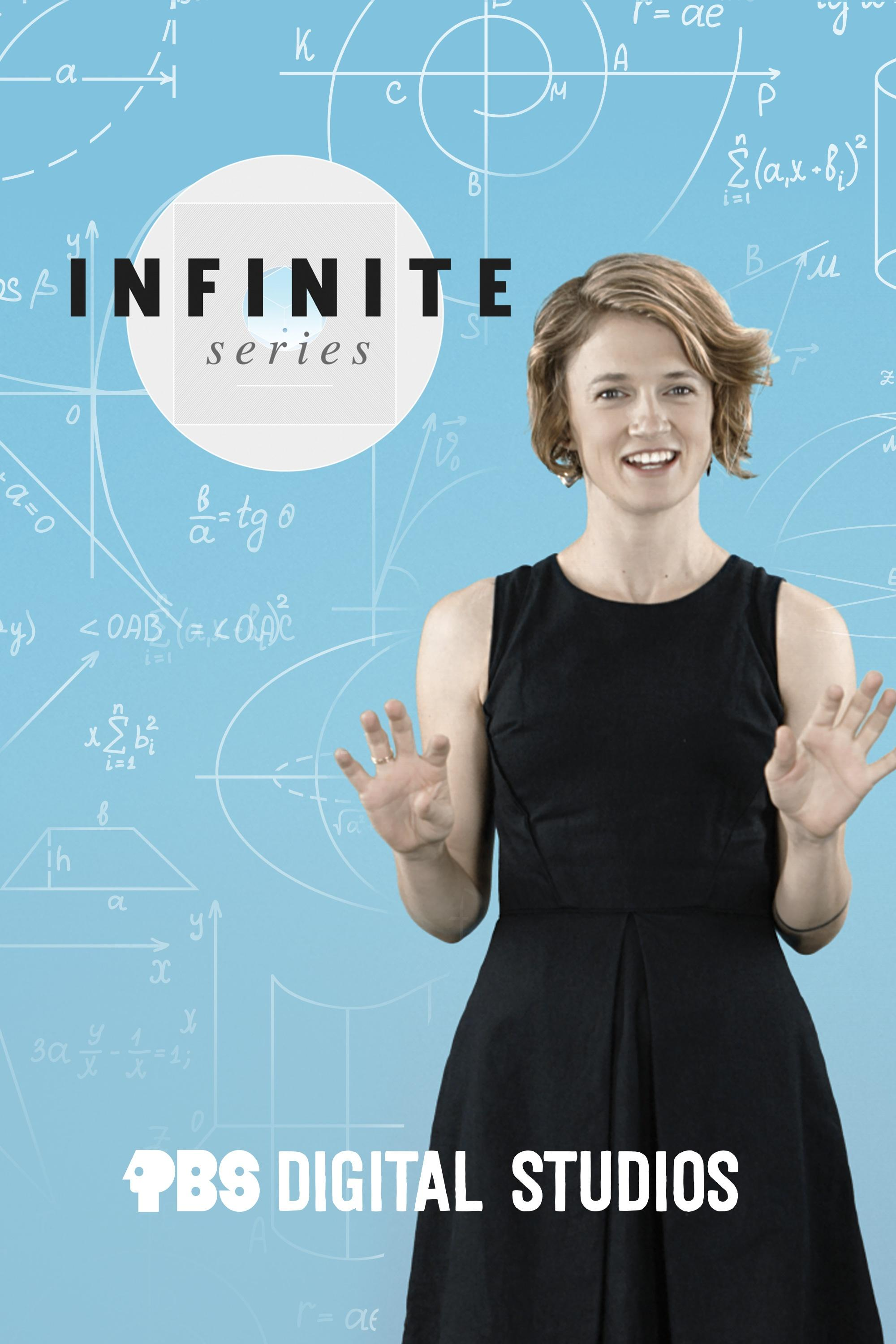 Infinite Series on FREECABLE TV