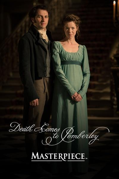 Death Comes to Pemberley – Masterpiece