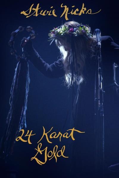 Stevie Nicks: 24 Karat Gold Tour