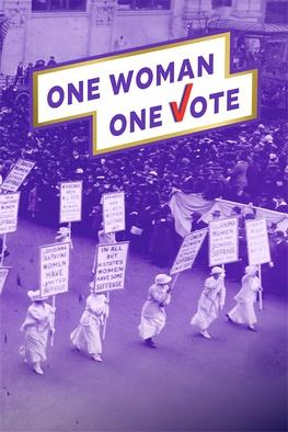 One Woman, One Vote