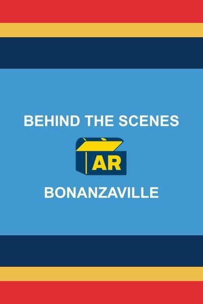 Behind The Scenes at Antiques Roadshow Bonanzaville