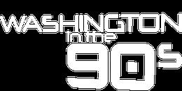 Washington in the 90s