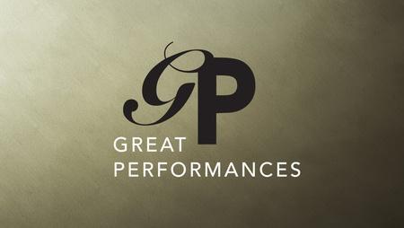 Great Performances | Schedule | THIRTEEN - New York Public Media