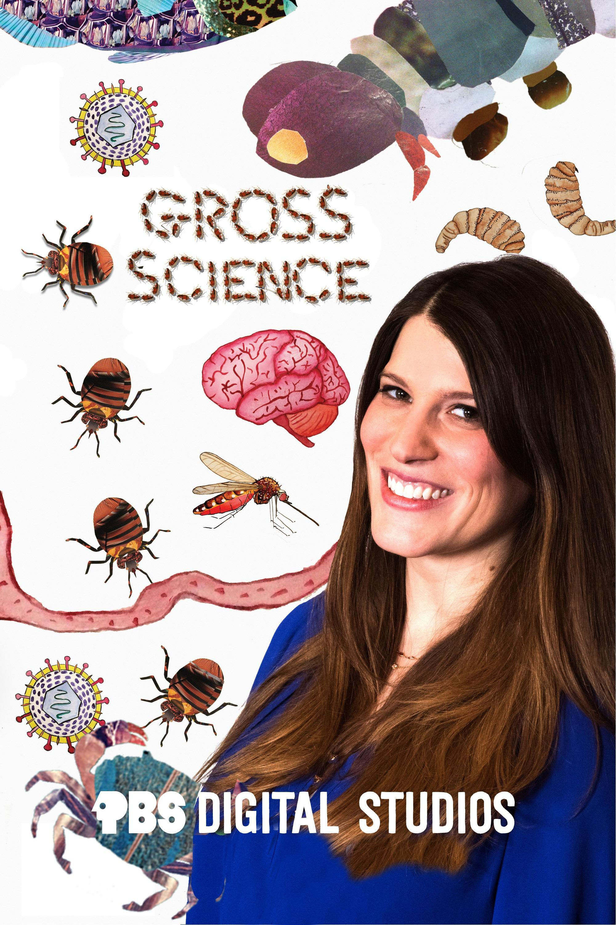 Gross Science on FREECABLE TV