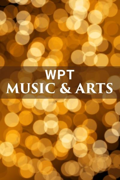 WPT Music & Arts