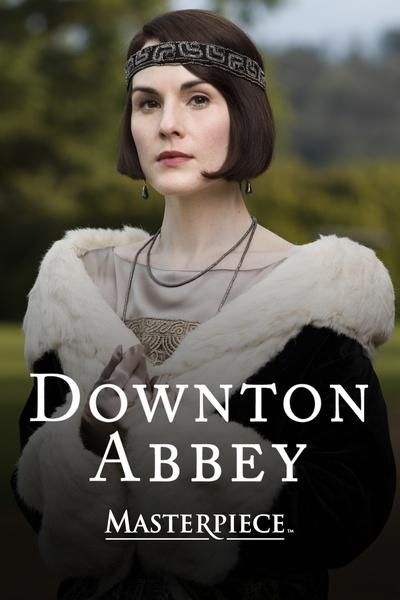 Downton Abbey – Masterpiece