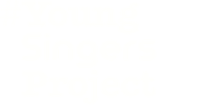 Young Singers Project: A Life in 140 Characters