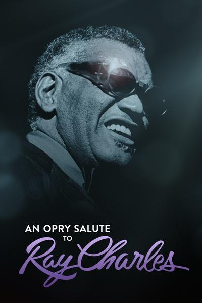 An Opry Salute to Ray Charles | NPT Presents