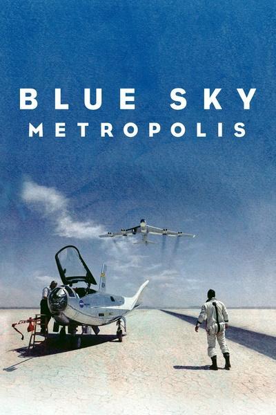 Blue Sky Metropolis