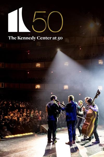 The Kennedy Center at 50