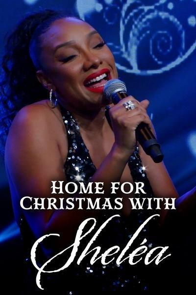 Home for Christmas with Sheléa