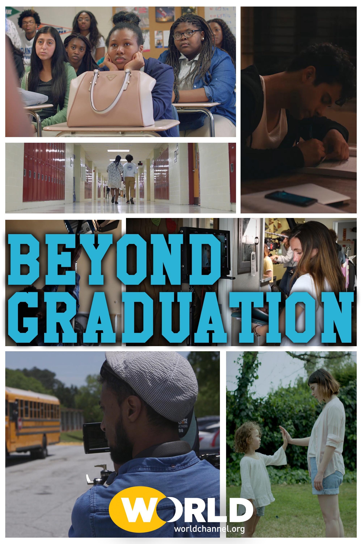 Beyond Graduation on FREECABLE TV