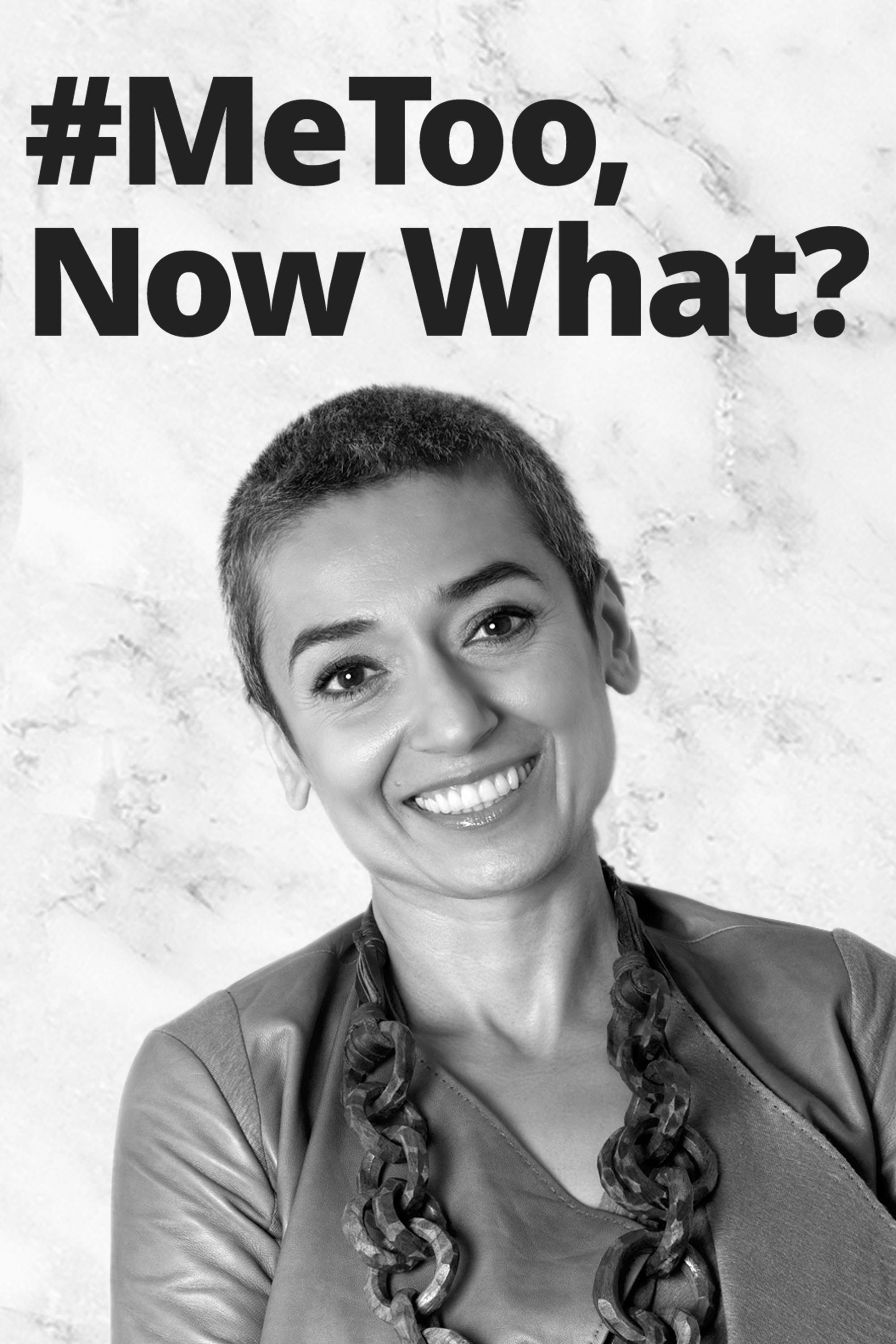 #MeToo, Now What? on FREECABLE TV