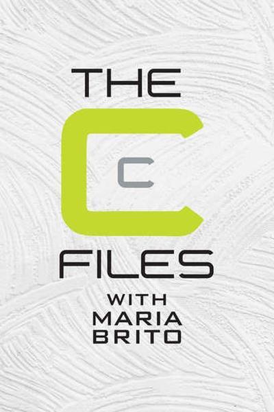 """The """"C"""" Files with Maria Brito"""