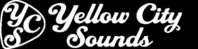 Yellow City Sounds Live