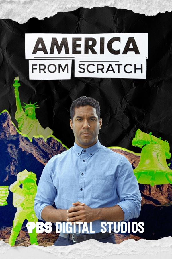 America From Scratch on FREECABLE TV