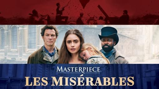 cast of les miserables on pbs
