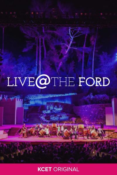 Live @ the Ford
