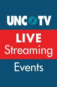 Unc tv live streaming events unc tv unc tv live streaming events stopboris Images