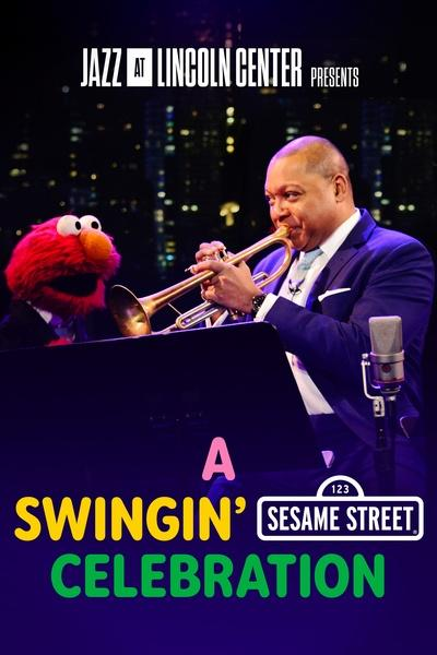 Jazz at Lincoln Center Presents: A Swingin' Sesame Street Celebration